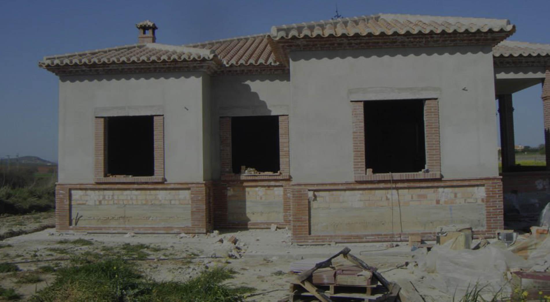 Construcciones Raúl
